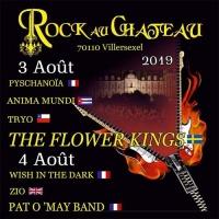 Rock au Chateau