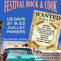 Festival Rock & Cook
