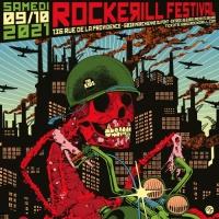 Rockerill Festival