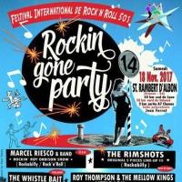Rockin Gône Party