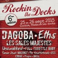 Rockin' The Docks