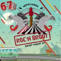 Festival Roc'n Brout