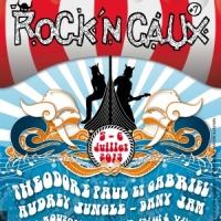 Festival Rock'n Caux