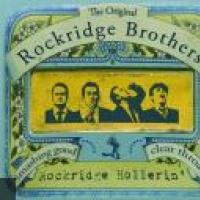 Rockridge Brothers en concert