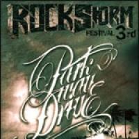 Festival Rockstorm