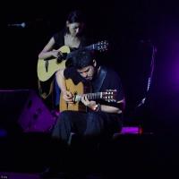 Rodrigo y Gabriela en concert