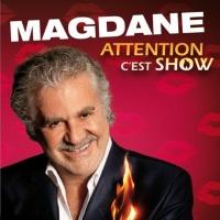Roland Magdane  en concert