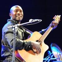 Roland Tchakounté en concert