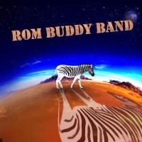 Romain Buddy Band en concert
