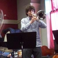 Romain Morello en concert