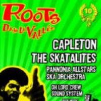 Roots Dans La Vallée