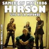 Hirson Rotonde 2006