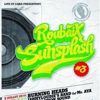 Roubaix Sunsplash # 3