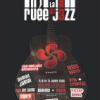 La Ruée au Jazz
