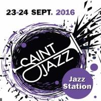 Saint Jazz Festival