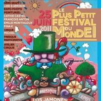 Plus petit festival du Monde