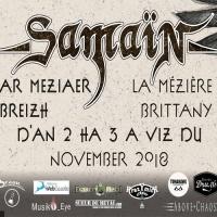 Samain Festival