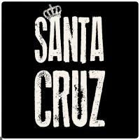 Santa Cruz en concert