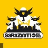 Sarazvati en concert