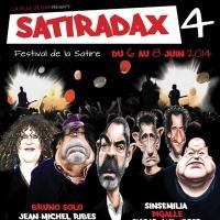 Satiradax
