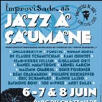 Jazz à Saumane