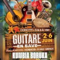 Festival Guitarensave