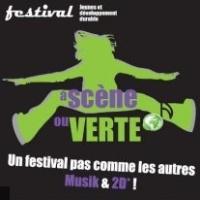 Festival à scène ouVERTE