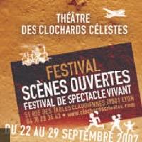 Festival des Scènes Ouvertes