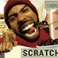 Dj Scratch en concert