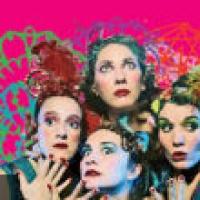 Les Sea Girls en concert