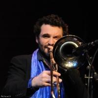 Sebastien Llado en concert