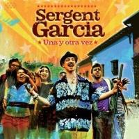 Sergent Garcia en concert