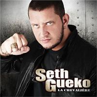 Seth Gueko en concert