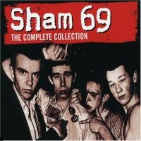 Sham 69 en concert