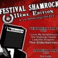 Festival Shamrock