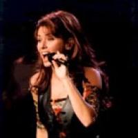 Shania Twain en concert