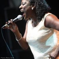 Sharon Jones And The Dap-kings en concert