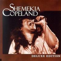 Shemekia Copeland en concert