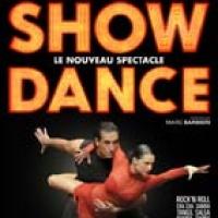 Showdance en concert