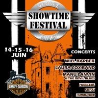 Showtime Festival Vendée