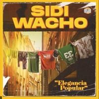 Sidi Wacho en concert