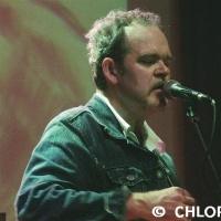 Silvain Vanot en concert