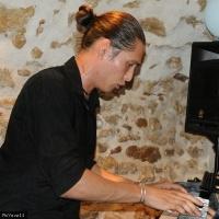 Simon Sieger en concert