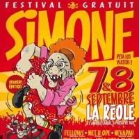Festival Simone Pete Les Watts
