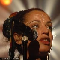Sista K en concert