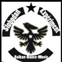 Slobodan Experiment en concert