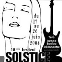 Solstice 2004