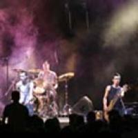 Solyass en concert