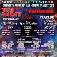 Sonisphere Festival UK