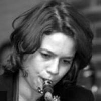 Sophie Alour en concert
